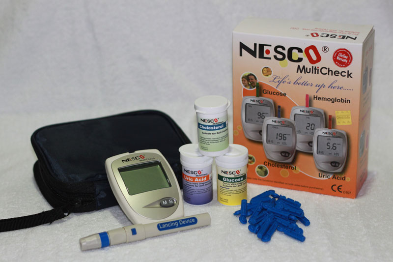 Nesco-3in1